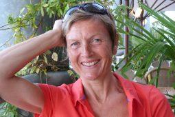 Corinne Fosseux - Propriétaire du Pavillon de Beaumont